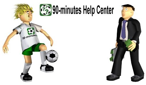 90-minutes.org - Help Center